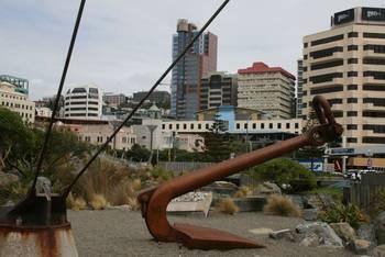 Wellington und Picton - Einmal groß und einmal klein
