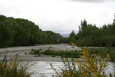 Flusswelten in und um Twizel