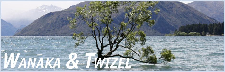 Herzlich willkommen auf meinem Reisetagebuch Neuseeland Wanaka und Twizel in Neuseeland